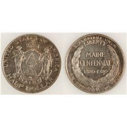 U.S Commemorative Half Dollar