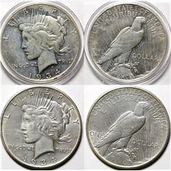 Peace Dollars