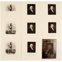 Paul Revere Printers Plate