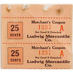 Ludwig Mercantile Token