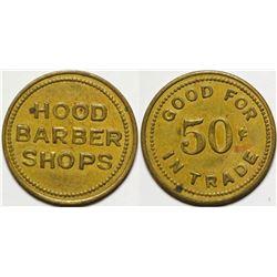 Hood Barber Shops