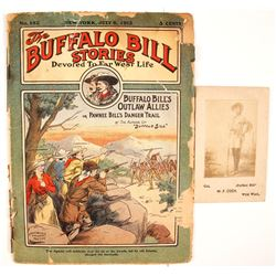 Buffalo Bill Wild West Collectibles