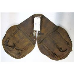 US Saddle Bags by Boyt
