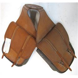 Bridger Creek Saddle Bags