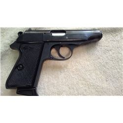 Walther PP model .380 ACP West Germany marked
