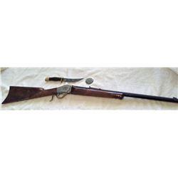 Browning model 1885 45-70 Bicentennial Comm.