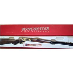 Winchester model 1886 take-down 45-70