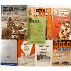 Nevada Books (9)