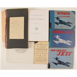 Air Force, World War II Books