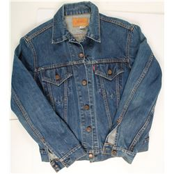 Men's Denim Jacket by Levi Strauss & Co.