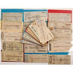 Foreign Exchange Archive for San Francisco Commission Merchants