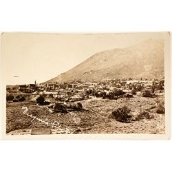 Virginia City Overview RPC