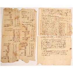 Letter Regarding Litchfield County, New York