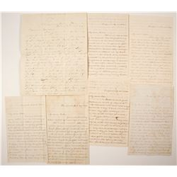 1860s US Correspondence Group