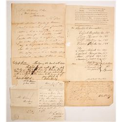 Early American Documents