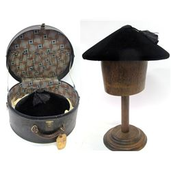 Urbi et Orbi Hat and Box