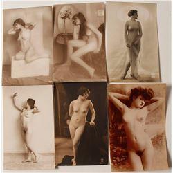 Vintage Nude Photos & Postcards