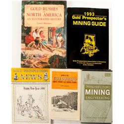 Mining Book Assortment