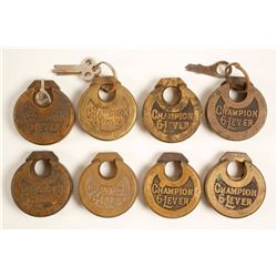 Chmpion Locks