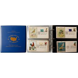 First Day Cover Collection