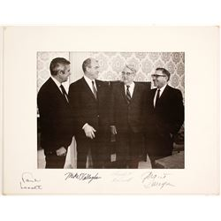 Nevada Governors Photograph