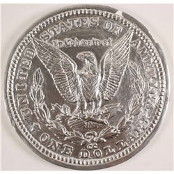 Carson City Silver Dollar Advertising Piece