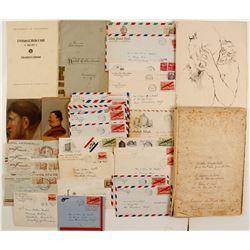 Perham Wilhelm Nahl Collection