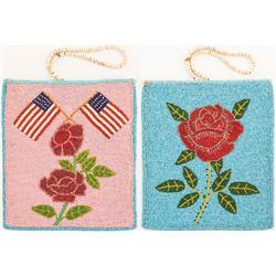 Two Sided Designs, Viola Morris