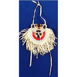 Beaded Pouch (Plains Indians)