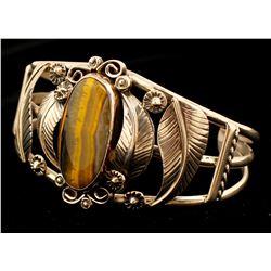 Jasper Bracelet (Bumble Bee)
