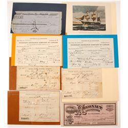 California Ephemera Collection