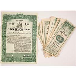 Hempstead, New York School Bonds (22)