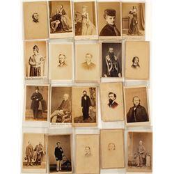 CDV Collection