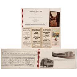 Official Pullman-Standard Library Vol. 15 Western Railroads