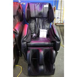 BLACK BEST MASSAGE MODEL BM - EC77 MASSAGE CHAIR