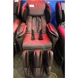 BROWN TITAN MASSAGE CHAIR