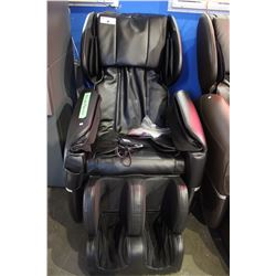 BLACK BEST MASSAGE MODEL BM EC77 MASSAGE CHAIR