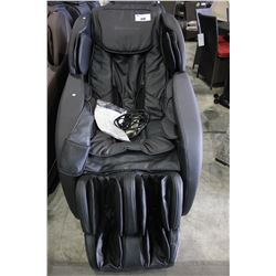 BLACK BEST MASSAGE MODEL BM E190 MASSAGE CHAIR