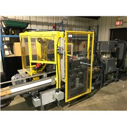 ROBOT WORX - FANUC ROBOT M-6I MATERIAL HANDLING FLOOR MOUNT 360 DEGREE ARTICULATING ARM WITH FANUC