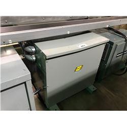 BEAVER 600V TRANSFORMER BR150JM 3 PHASE ISO
