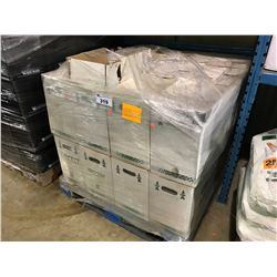 PALLET OF COBALT 38 SPECIAL LIQUID FERTILIZER