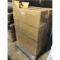 PALLET OF NON LABELLED PLANT NUTRIENT SUPPLEMENT
