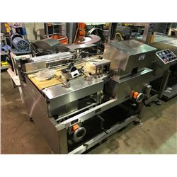 API AUTOMATION PACKAGING INC STAINLESS STEEL HEAT SEAL PACKAGING SYSTEM
