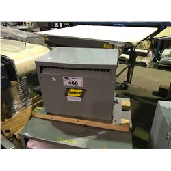 BEAVER RC15HB/X/B 3 PHASE AUTOMATIC TRANSFORMER