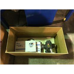 BOX OF WINKOPP VARIATOR MOTOR WITH ROLLER CHAIN