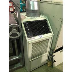 KOOLDWAVE AIRMASTER INDUSTRIAL AIR CONDITIONER