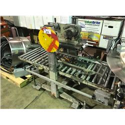 SCOTCH 37900 TOP HEAD BOX TAPING MACHINE FOR 7A/7R