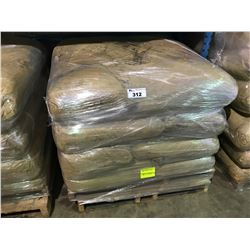 PALLET OF AMINO ACID