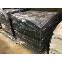 PALLET OF BLACK RAIN PLANT NUTRIENT SUPPLEMENT