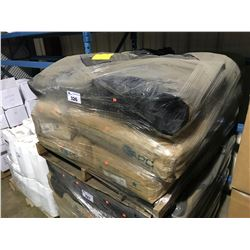 PALLET OF APC NUTRITION PLANT FERTILIZER